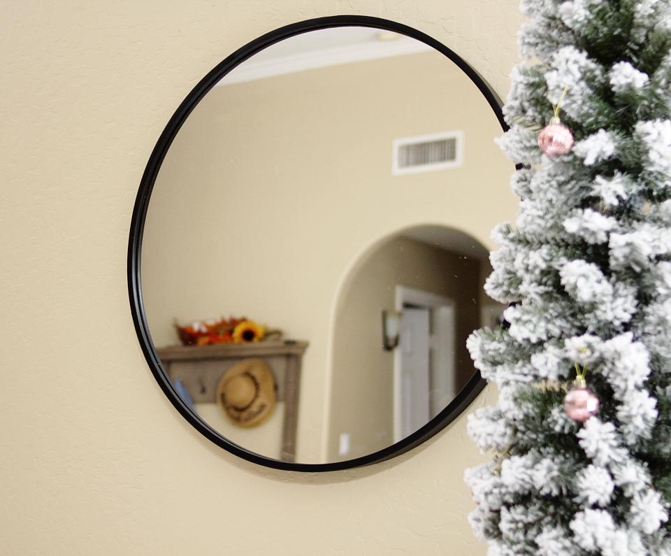 Cooper Classics Luna Wall Mirror
